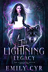 The Lightning Legacy (The Lightning Witch Trilogy Book 2) Kindle Edition