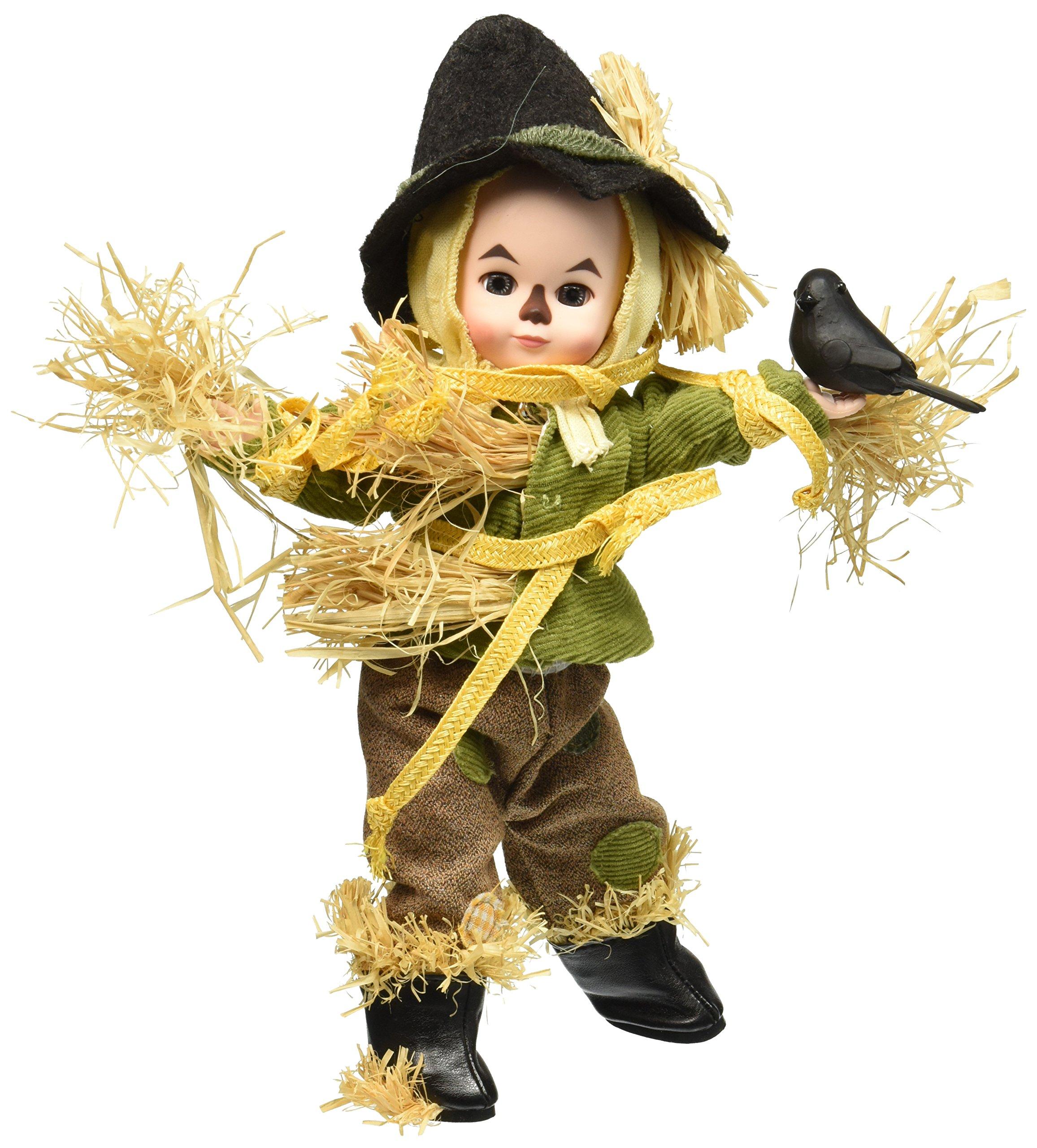 Madame Alexander 8'' New Scarecrow, The Wizard of Oz Collection