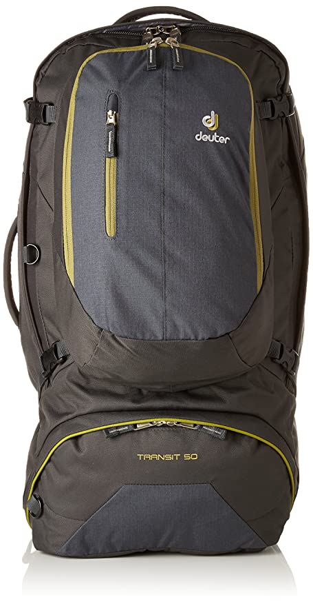 Deuter Transit 50 Travel Backpack with Removable