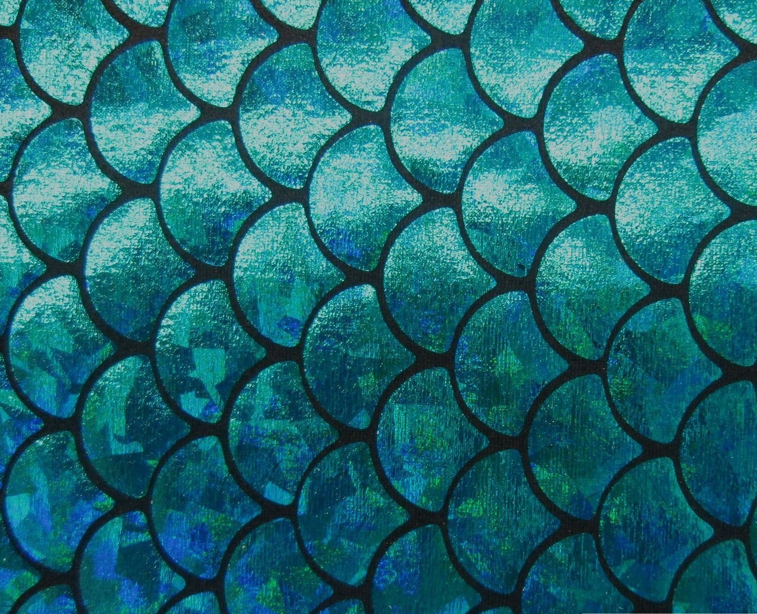Fish Scale Pattern Fabric Www Pixshark Com Images