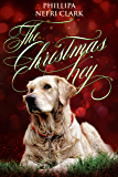 The Christmas Key: A Christie Ryan Romantic Mystery Novella (River's End Book 4)