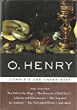 O. Henry: The Fiction (Complete and Unabridged) - The Gift of the Magi, The Ransom of Red Chief, A Retrieved Reformation, The Cop and the Anthem, The Furnished Room, and more