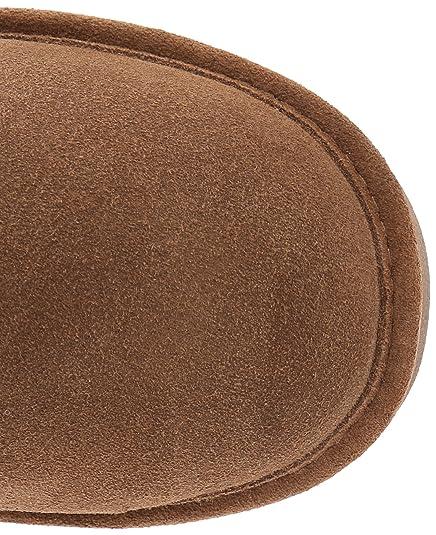 Bearpaw Emma 12, Botas Planas para Mujer: Bearpaw: Amazon.es: Zapatos y complementos