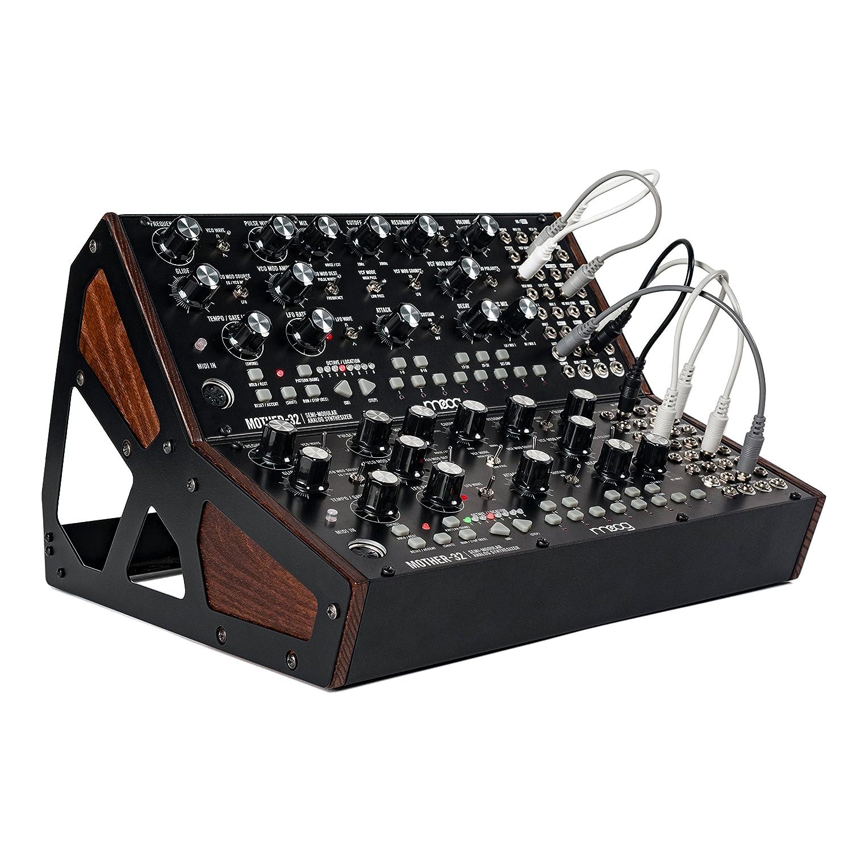 Moog Mother-32 & DFAM Three-Tier Rack Stand Moog Music Inc. RM-KIT-0331