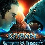 Koban, Book 1