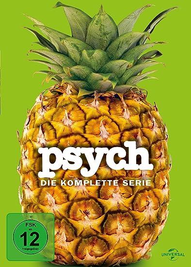 Psych DVD amazon