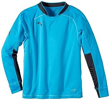 PUMA Trikot GK Shirt - Camiseta  Amazon.es  Deportes y aire libre 73b73ac815b05