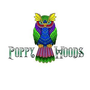 Poppy Woods