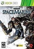Warhammer 40K: Space Marine (輸入版) - Xbox360