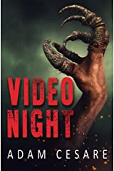 Video Night: A Novel of Alien Horror Kindle Edition