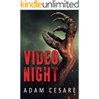 Video Night: A Novel of Alien Horror