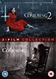 The Conjuring/The Conjuring 2 - The Enfield Case [DVD] [2016]