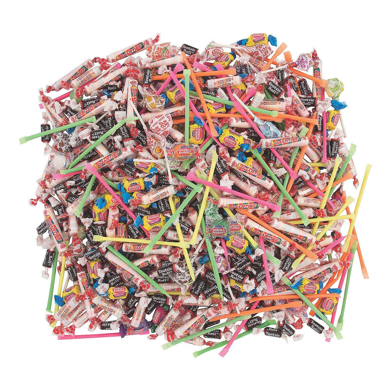 500 Piece Candy Assortment by Fun Express