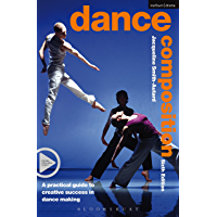 Dance Composition: A practical guide to creative success in dance making (Performance Books Book 3) book cover