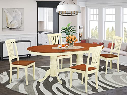 5 Pc Dining room set-Dining Table