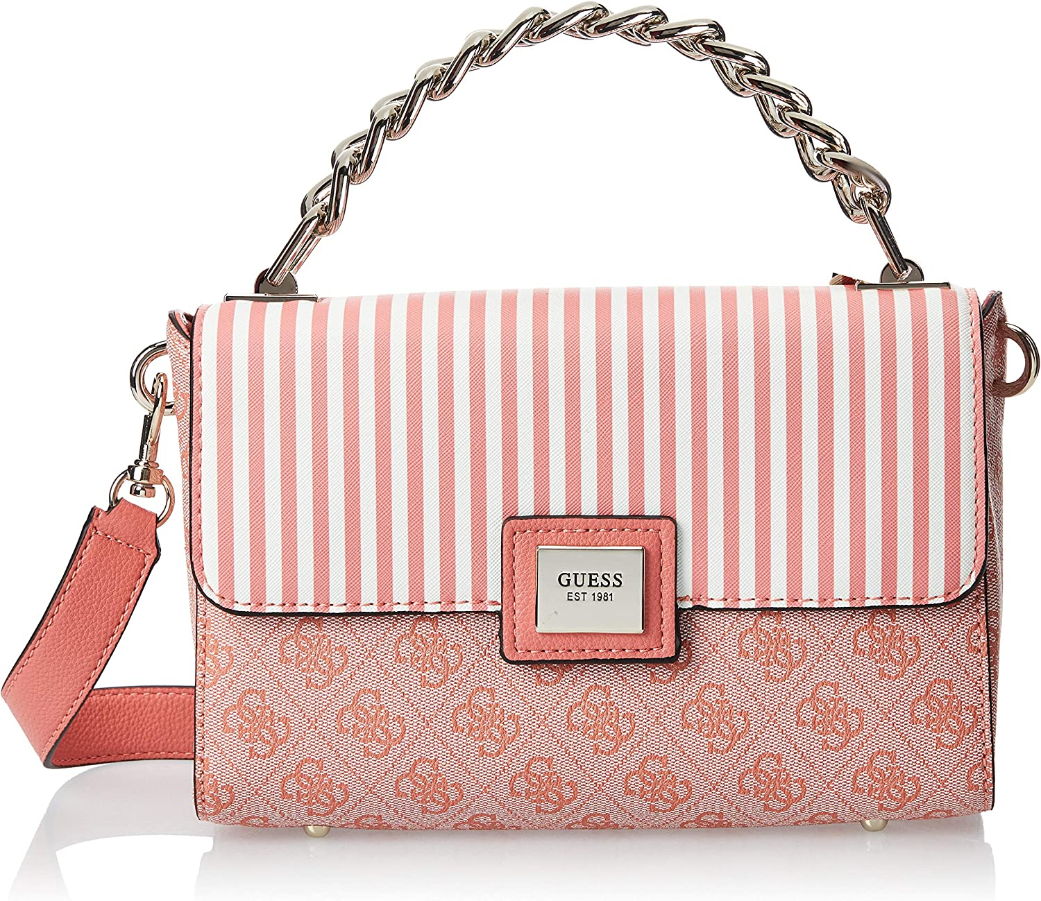 GUESS Crossbody, Coral