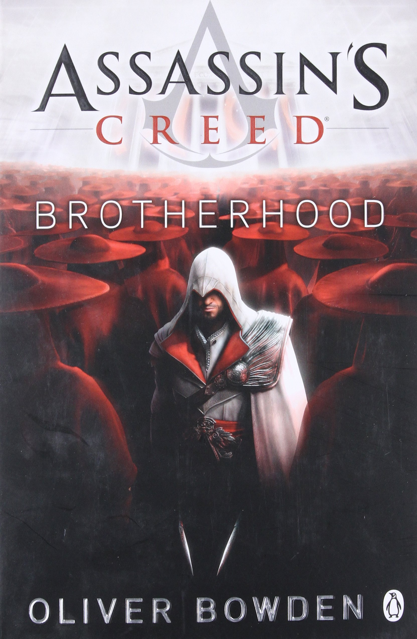 Assassin S Creed Brotherhood Book 2 Bowden Oliver 9780241951712