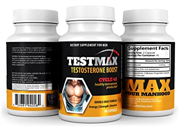 what does testosterone booster do sexually