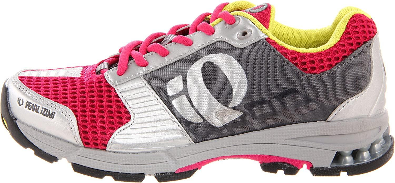 Pearl Izumi Digne - Zapatillas de running para mujer, color, talla ...