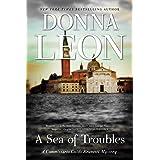 A Sea of Troubles: A Commissario Guido Brunetti Mystery (The Commissario Guido Brunetti Mysteries, 10)