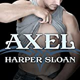 Axel: Corps Security, Book 1