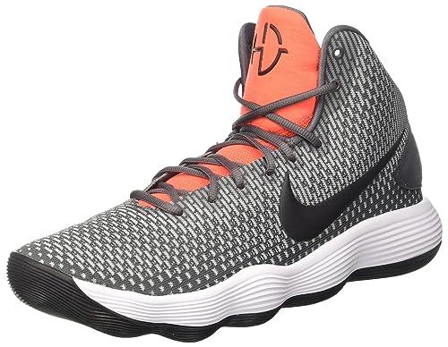 brand new 3b625 b4969 Nike Hyperdunk 2017, Zapatos de Baloncesto para Hombre  Amazon.es  Zapatos  y complementos