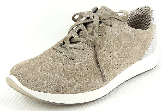Superfit, Damen - Sneaker, 0-00881-24 Beige (beige): Amazon.de: Schuhe &  Handtaschen