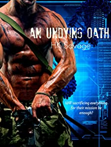An Undying Oath (The Undying Series Book 1)
