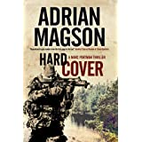 Hard Cover (A Marc Portman Thriller Book 3)