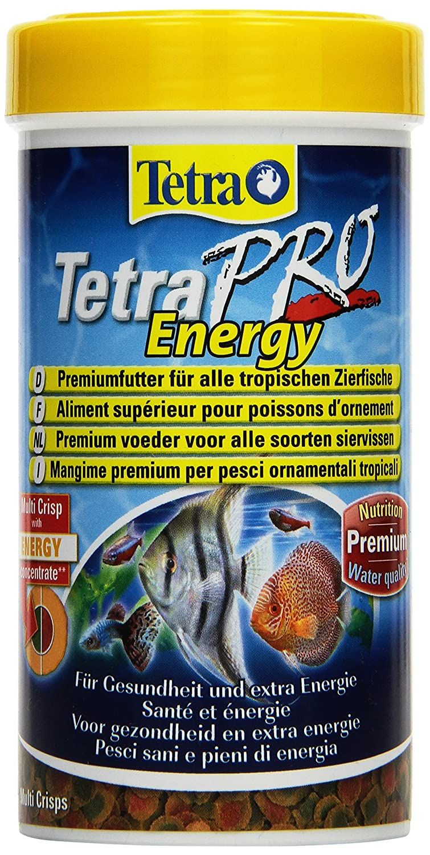 Tetra Pro Energy Premiumfutter 250 ml Dose 141520
