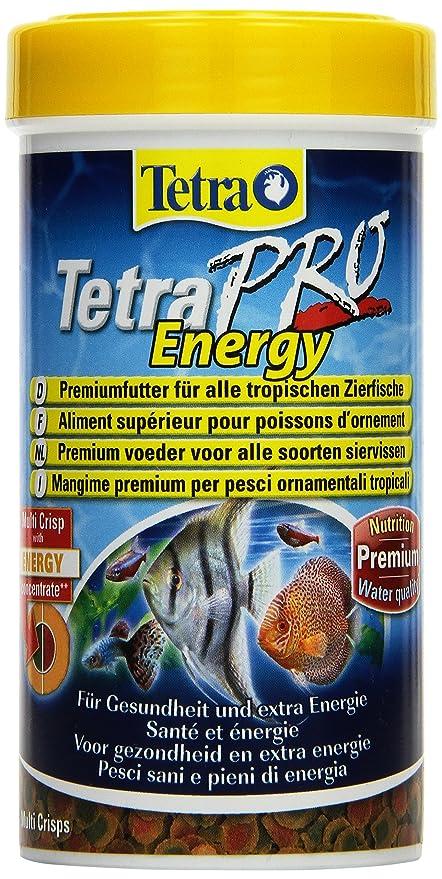 Tetra Pienso prémium Pro Energy