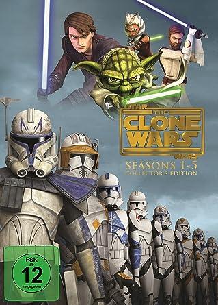 Star Wars The Clone Wars Staffel 5 Folge 1 Deutsch