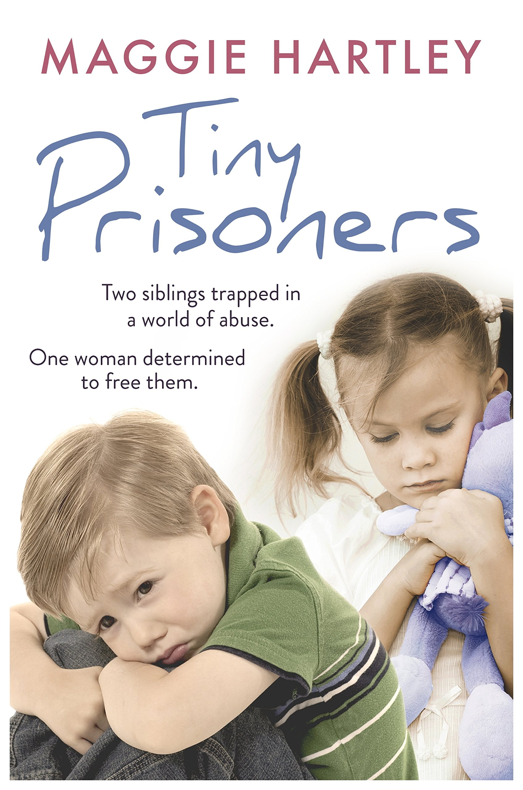 Tiny Prisoners Two Siblings Trapped In A World Of Abuse