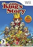 Little Kings Story (Nintendo Wii)