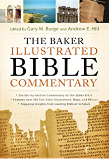 The moody bible commentary kindle edition by michael rydelnik the baker illustrated bible commentary fandeluxe Choice Image