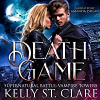 Death Game: Vampire Towers, Book 3