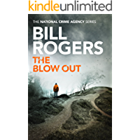 The Blow Out (The National Crime Agency Book 4)