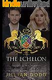The Echelon (Spy Girl Book 7)