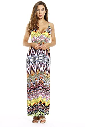 Just Love Maxi Dresses for Women / Summer Dresses at Amazon ...
