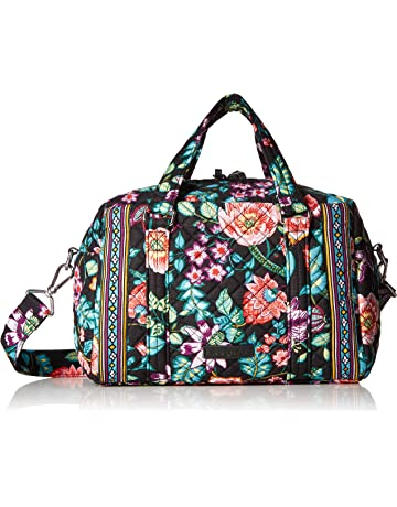 d69dab858af Vera Bradley Iconic 100 Handbag, Signature Cotton