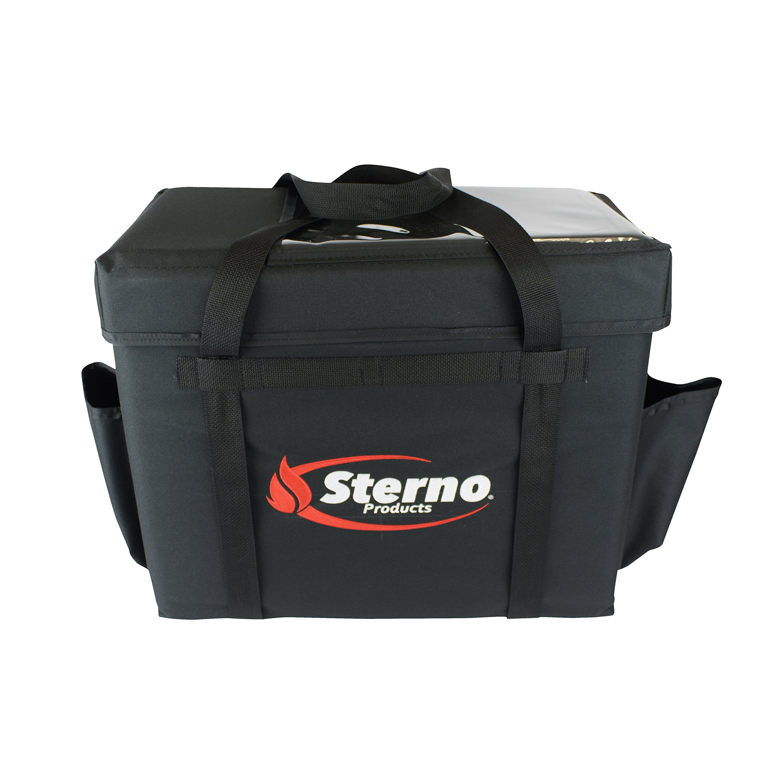 Sterno Delivery 70530 Insulated Food Carrier Delivery Deluxe - XL