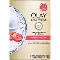 Olay Wipes, 66 Count