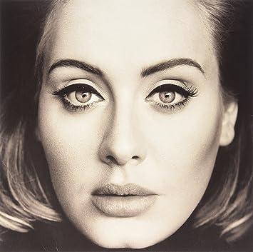 Adele 25 [Vinilo]