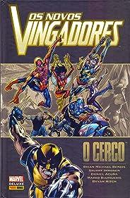 Os Novos Vingadores. O Cerco