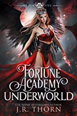 Fortune Academy Underworld: Book Five Kindle Edition