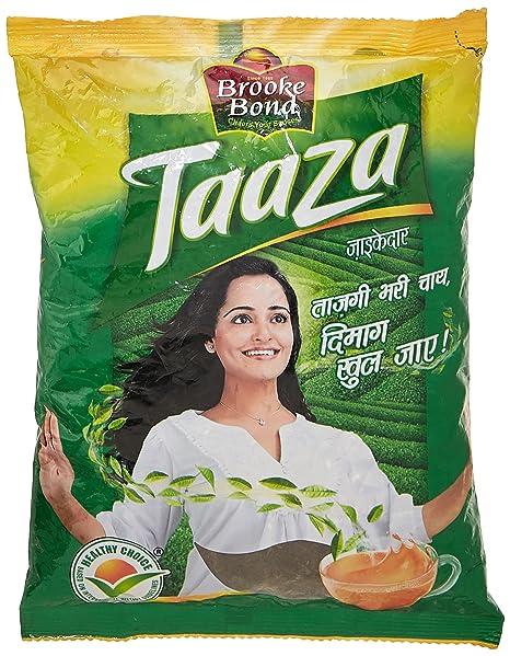Brooke Bond Taaza Tea, 500g