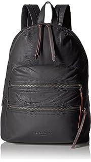 womens LottaF8 BOS Liebeskind Berlin Womens Lottaf8 Leather Backpack Liebeskind