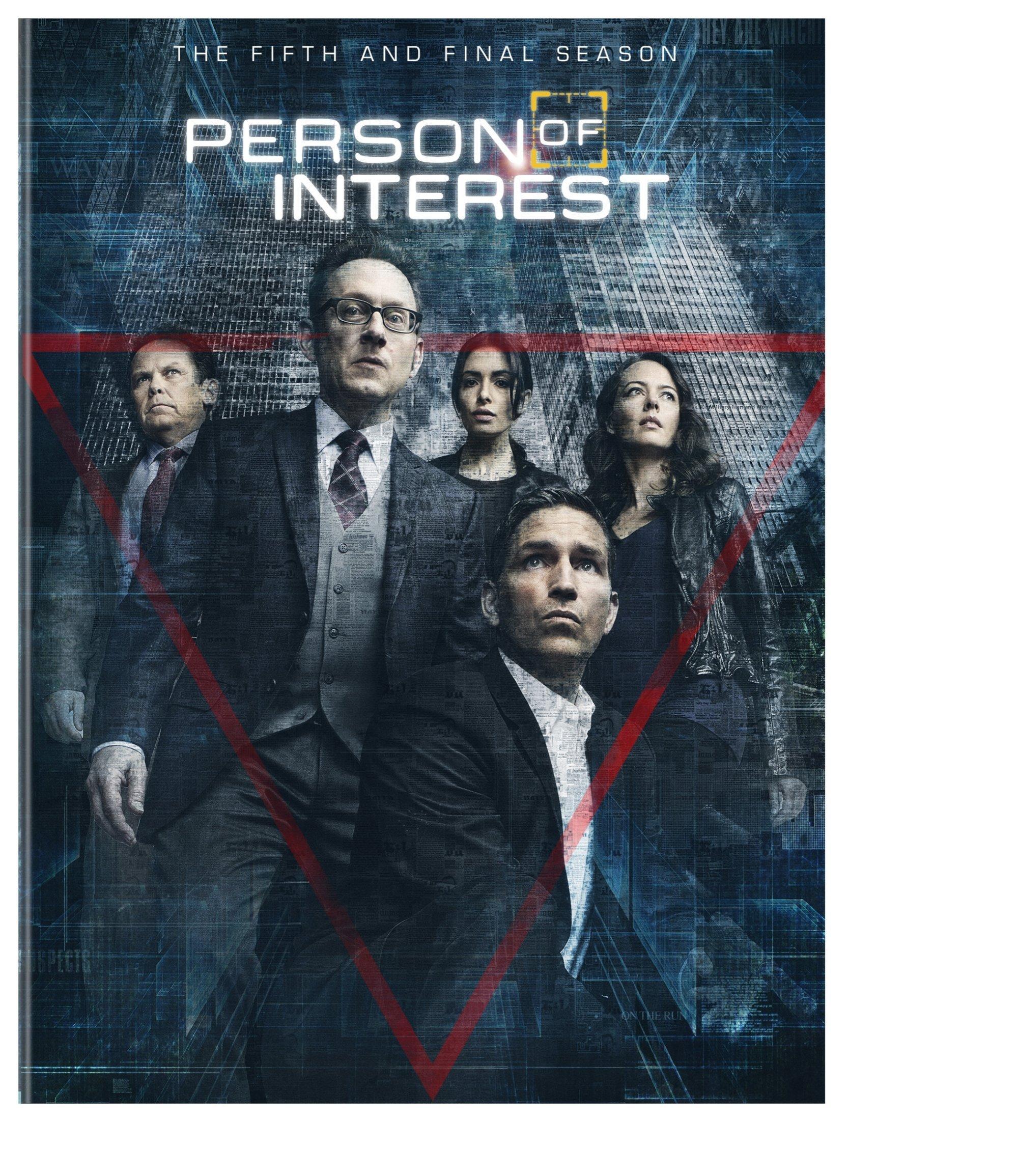 Person Of Interest: Season 5 2