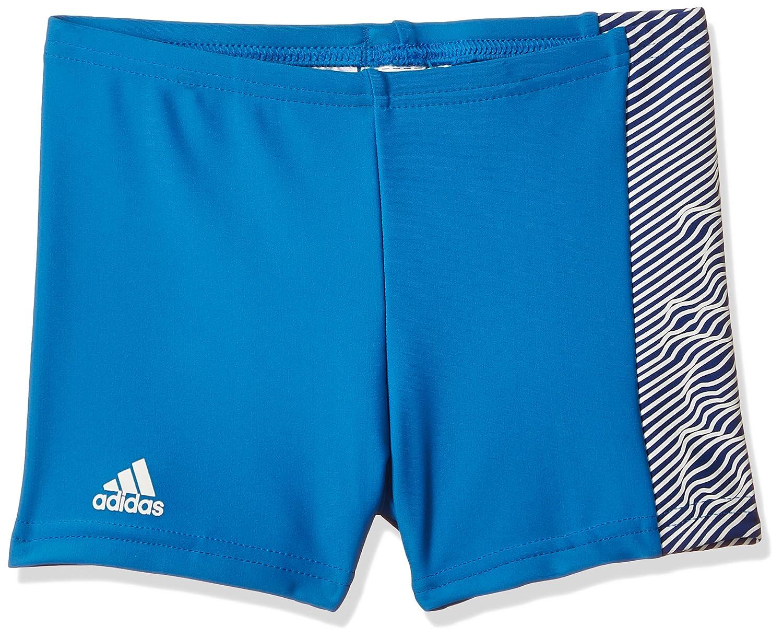1ff67e5170 Amazon.com: adidas Performance Boys Swim Boxer Trunks - 2T: Sports &  Outdoors