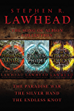 The Song of Albion Collection: The Paradise War, The Silver Hand, and The Endless Knot